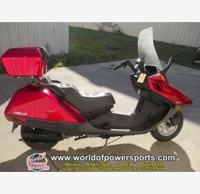1987 Honda Helix for sale 200638423