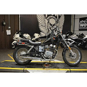 1987 Honda Rebel 250 for sale 200672389