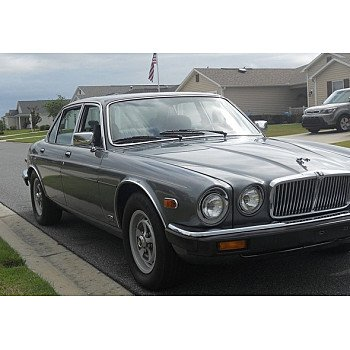 1987 Jaguar XJ6 for sale 101011665