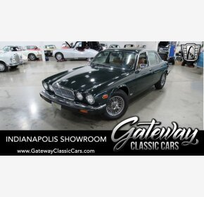 1987 Jaguar XJ6 for sale 101399539