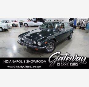 1987 Jaguar XJ6 for sale 101432346