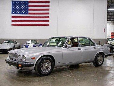 1987 Jaguar XJ6 for sale 101579867