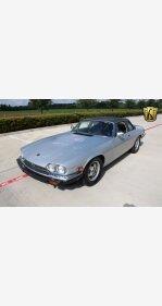 1987 Jaguar XJS V12 Convertible for sale 101047109