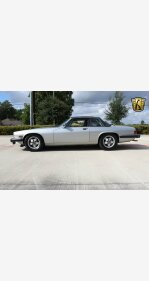 1987 Jaguar XJS for sale 101047109