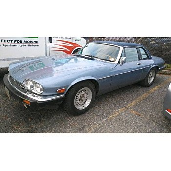 1987 Jaguar XJS for sale 101150736