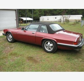 1987 Jaguar XJS V12 Convertible for sale 101227044