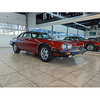 1987 Jaguar XJS V12 Coupe for sale 101227170