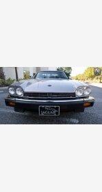 1987 Jaguar XJS V12 Convertible for sale 101339645