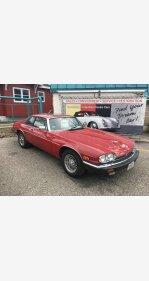 1987 Jaguar XJS V12 Coupe for sale 101340771