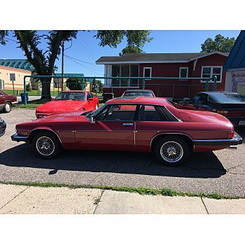 1987 Jaguar XJS V12 Coupe for sale 101340771
