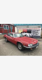 1987 Jaguar XJS V12 Coupe for sale 101343893