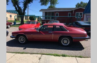 1987 Jaguar XJS V12 Coupe for sale 101343893