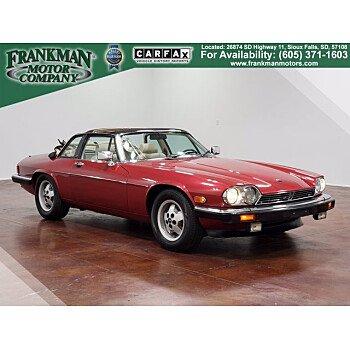 1987 Jaguar XJS for sale 101372093