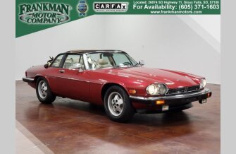 1987 Jaguar XJS for sale 101372093