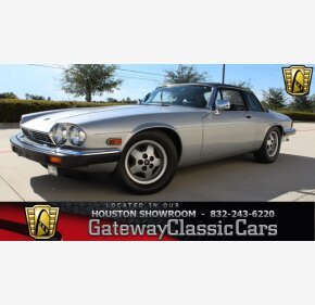 1987 Jaguar XJS for sale 101463640