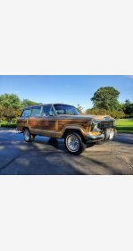 1987 Jeep Grand Wagoneer for sale 101167202