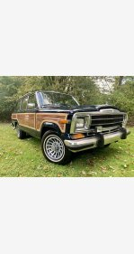 1987 Jeep Grand Wagoneer for sale 101399896