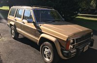 1987 Jeep Wagoneer Limited for sale 101175136