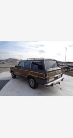 1987 Jeep Wagoneer for sale 101283928