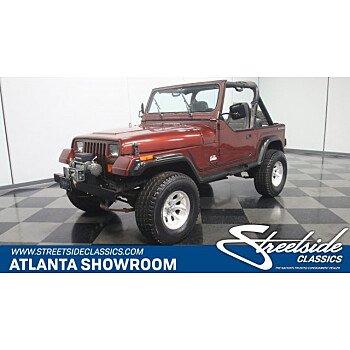 1987 jeep wrangler automatic transmission