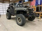 1987 Jeep Wrangler for sale 101400117