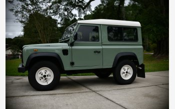 1987 Land Rover Defender 90 for sale 101377573