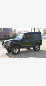 1987 Land Rover Defender for sale 100791491