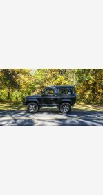 1987 Land Rover Defender 90 for sale 100928621