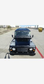 1987 Land Rover Defender for sale 101096960