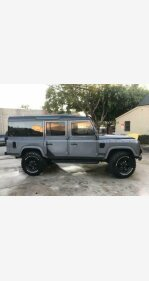 1987 Land Rover Defender for sale 101129408
