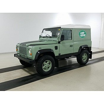 1987 Land Rover Defender for sale 101190467