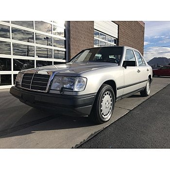 1987 Mercedes-Benz 300D Turbo for sale 101069453