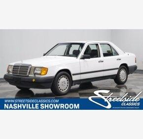 1987 Mercedes-Benz 300D for sale 101366589