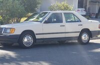 1987 Mercedes-Benz 300D Turbo for sale 101394204
