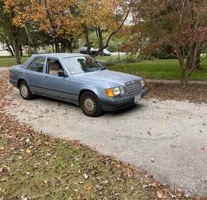 1987 Mercedes-Benz 300D Turbo for sale 101397136