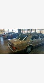 1987 Mercedes-Benz 300SDL for sale 101114478