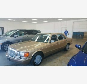 1987 Mercedes-Benz 300SDL for sale 101114478