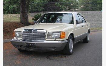 1987 Mercedes-Benz 300SDL for sale 101233607