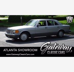 1987 Mercedes-Benz 300SDL for sale 101372568
