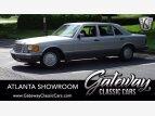 1987 Mercedes-Benz 300SDL for sale 101464356