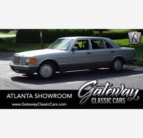 1987 Mercedes-Benz 300SDL for sale 101464356