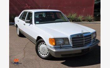 1987 Mercedes-Benz 300SDL for sale 101514329