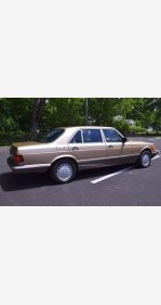 1987 Mercedes-Benz 420SEL for sale 101333650