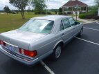 1987 Mercedes-Benz 420SEL for sale 101336621