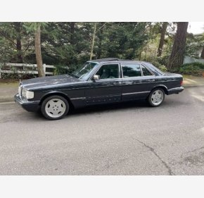 1987 Mercedes-Benz 420SEL for sale 101472829