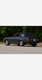 1987 Mercedes-Benz 500SL for sale 101344813
