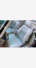 1987 Mercedes-Benz 500SL for sale 101438545