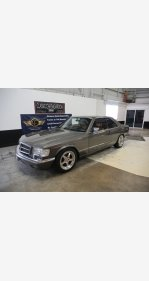 1987 Mercedes-Benz 560SEC for sale 101047267