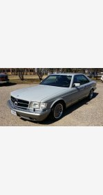 1987 Mercedes-Benz 560SEC for sale 101110656