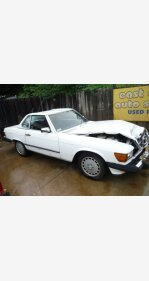 1987 Mercedes-Benz 560SL for sale 100292588